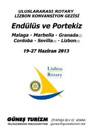 LIZBON KONVANSIYO 2013.cwk (WP) - Rotary 2430. Bölge