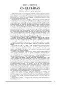 Philippe Sollers: A klasszikus ízlés; Memoárjaim. Egy igaz ... - Műhely - Page 5
