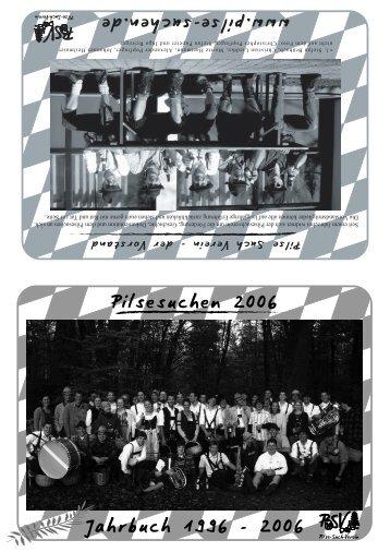 Broschüre Druckvorlage (9,6 MB) - Pilse Suchen Online