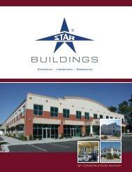 GF Construction Star Brochure - Construction Company Haiti