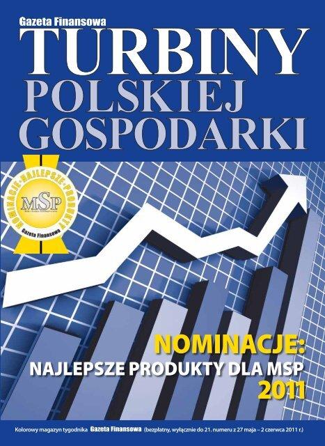 Pobierz raport - Gazeta Finansowa