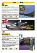 Каталог материалов Retel Car - Page 4