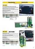 Каталог материалов Retel Car - Page 5