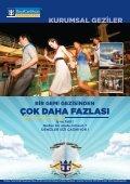 KArA TUrlArınA KArŞı GEMİ GEzİSİ ! - Page 2