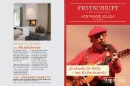 Die Festschrift Session 2008 - Schwazze Kääls Köln