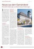 Stadtkurier April 2011 - Rottenmann - Seite 4