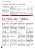 Stadtkurier April 2011 - Rottenmann - Seite 6