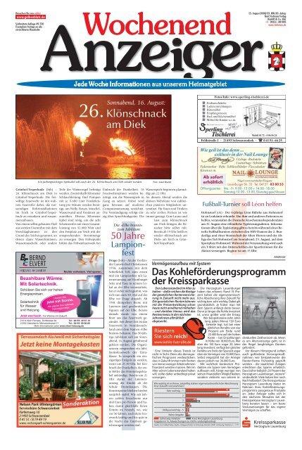 Klönschnack am Diek - Kurt Viebranz Verlag