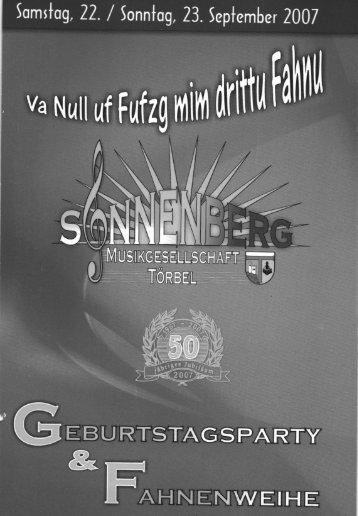 Untitled - MG Sonnenberg Törbel