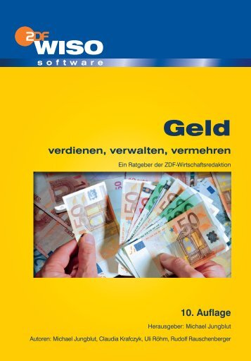 Geld - Buhl Replication Service GmbH