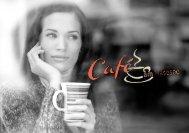 Heiße Getränke - Bramsche - CAFE AM HASESEE