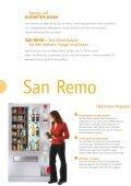 Prospekt San Remo - Selecta Deutschland GmbH - Seite 2