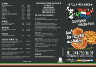 Klicken: Angebot - Ristorante Pizzeria Okay Italia