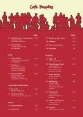 Speisekarte - Cafe Peoples - Seite 7