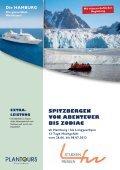 Programm (PDF) - LFW Studienreisen - Page 2