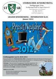 Januar 2012 - FPÖ Graz