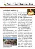 Gemeindezeitung vom August 2012 - Blumau Neurißhof - Page 3