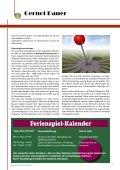 Gemeindezeitung vom August 2012 - Blumau Neurißhof - Page 5