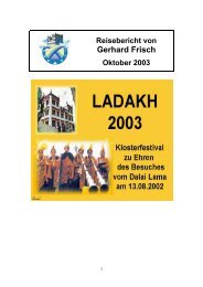 08.08.2003 Fr. - Ladakh-Reisen.de
