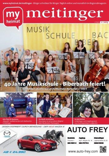 meitinger - MH Bayern