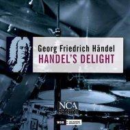 Georg Friedrich Händel Handel's deliGHt - nca - new classical ...