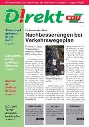 Ausgabe 07/2003