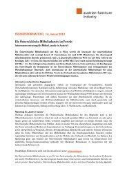 PRESSEINFORMATION | 14. Januar 2013 Die ... - GeSK
