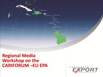 Caribbean-Export-and-the-CARIFORUM-EU-EPA-David-Gomez