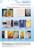 Kunst-Doppelkarten - Beuroner Kunstverlag - Seite 7