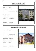 Bâtiments Pro Familia, Sion - Page 2