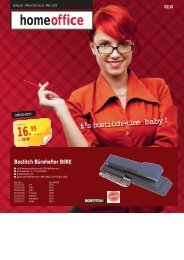 homeoffice - Fries Elektro + Papeterie GmbH