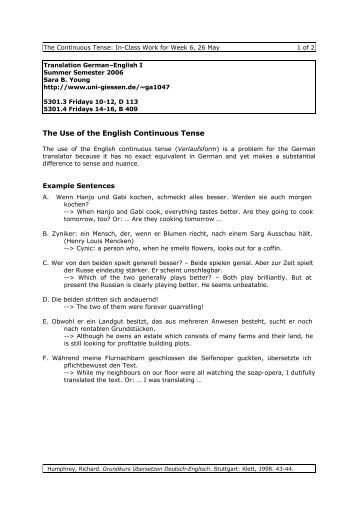 english to german translation help  for a cv