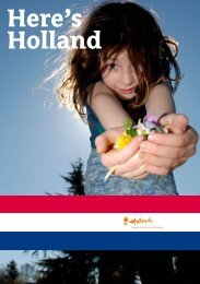 Here's Holland - Enterprise Europe Network