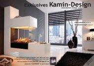 Neuheiten 2013 - Kamin-Design GmbH & Co KG