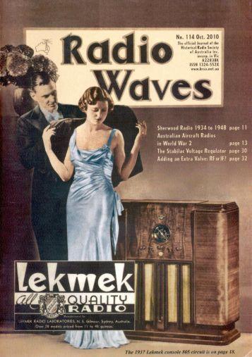 Vintage Voltage Regulator 3