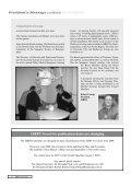 NEWSLETTER - ISRRT - Page 6