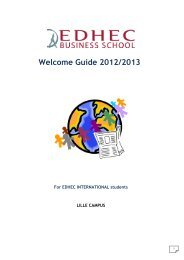 Welcome Guide 2012/2013 - Live@Lund
