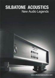Download 2012 Catalog - Silbatone Acoustics