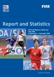 Chile 2008 - FIFA.com