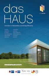 Download the 'Das Haus North American Tour ... - Das Haus Tour