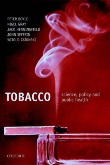 Tobacco and Public Health - TCSC Indonesia