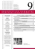 Collegio Geometri - Collegio dei Geometri della provincia di Trento - Page 3