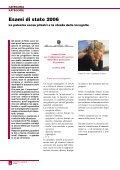 Collegio Geometri - Collegio dei Geometri della provincia di Trento - Page 6