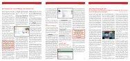 Ein Fahrplan für  unsere Website www.laerdal.com - bei Laerdal