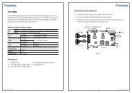 GV-IP Decoder Box - GeoVision