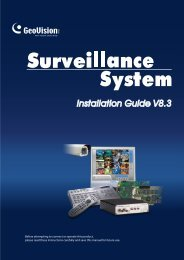 Installation Guide V8.3 - Security Camera Systems