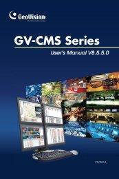 GeoVision GV-Data Capture Troubleshooting - Ezcctv