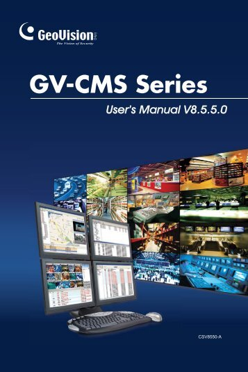 GeoVision GV-Data Capture Troubleshooting - Ezcctv