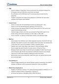 V8.3.1.0 Version History New: Main System - GV-Combo A ... - Ezcctv - Page 3