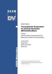 DSS W -Materialien